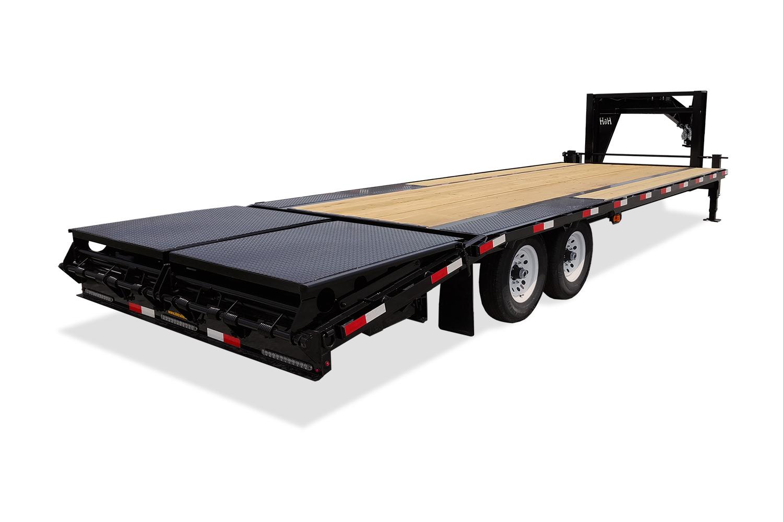 Hi-Deck Deckover