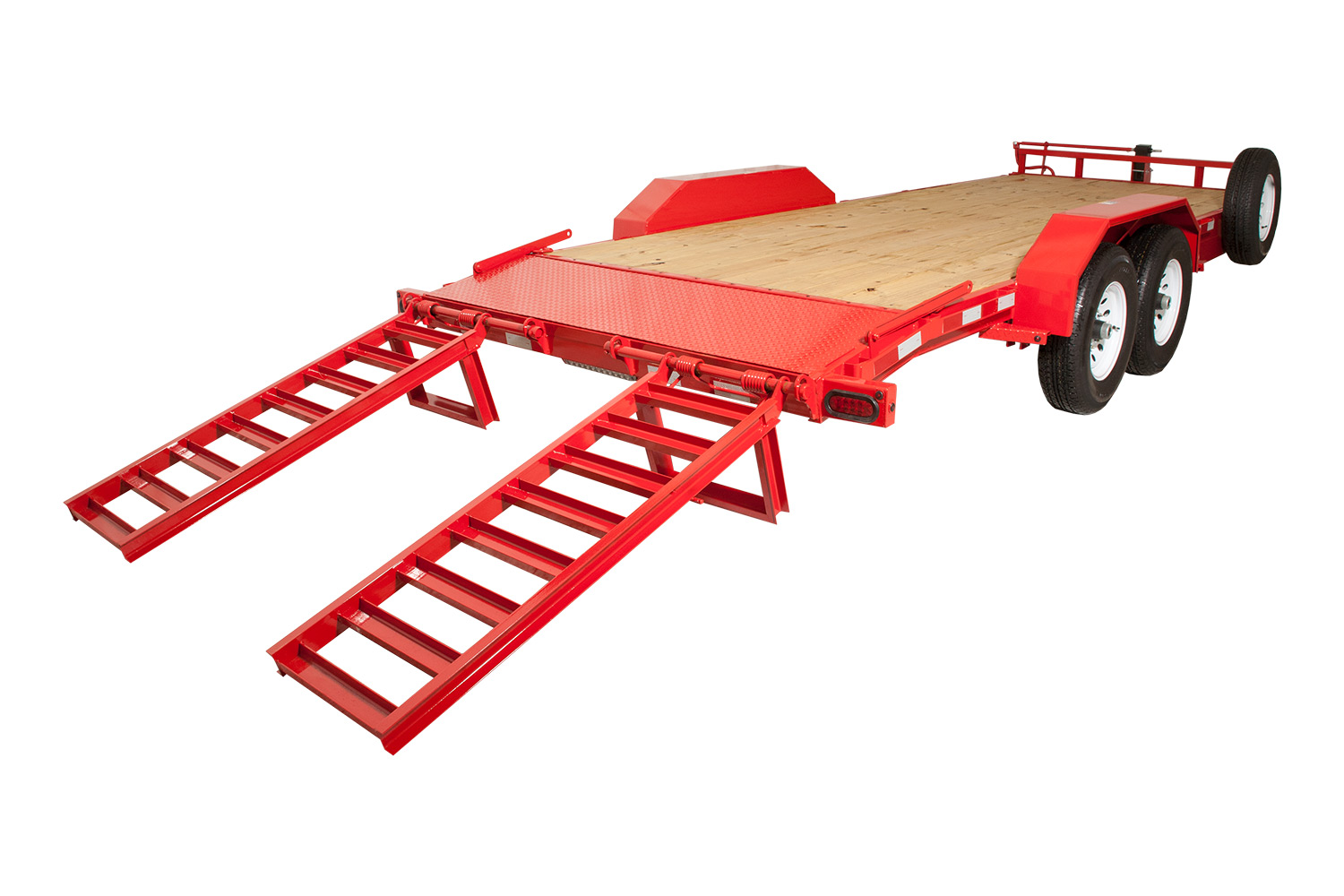 H&H Industrial Trailer