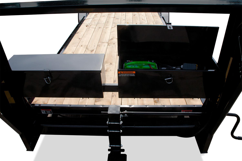 Heavy Duty SpeedLoader Pump Box