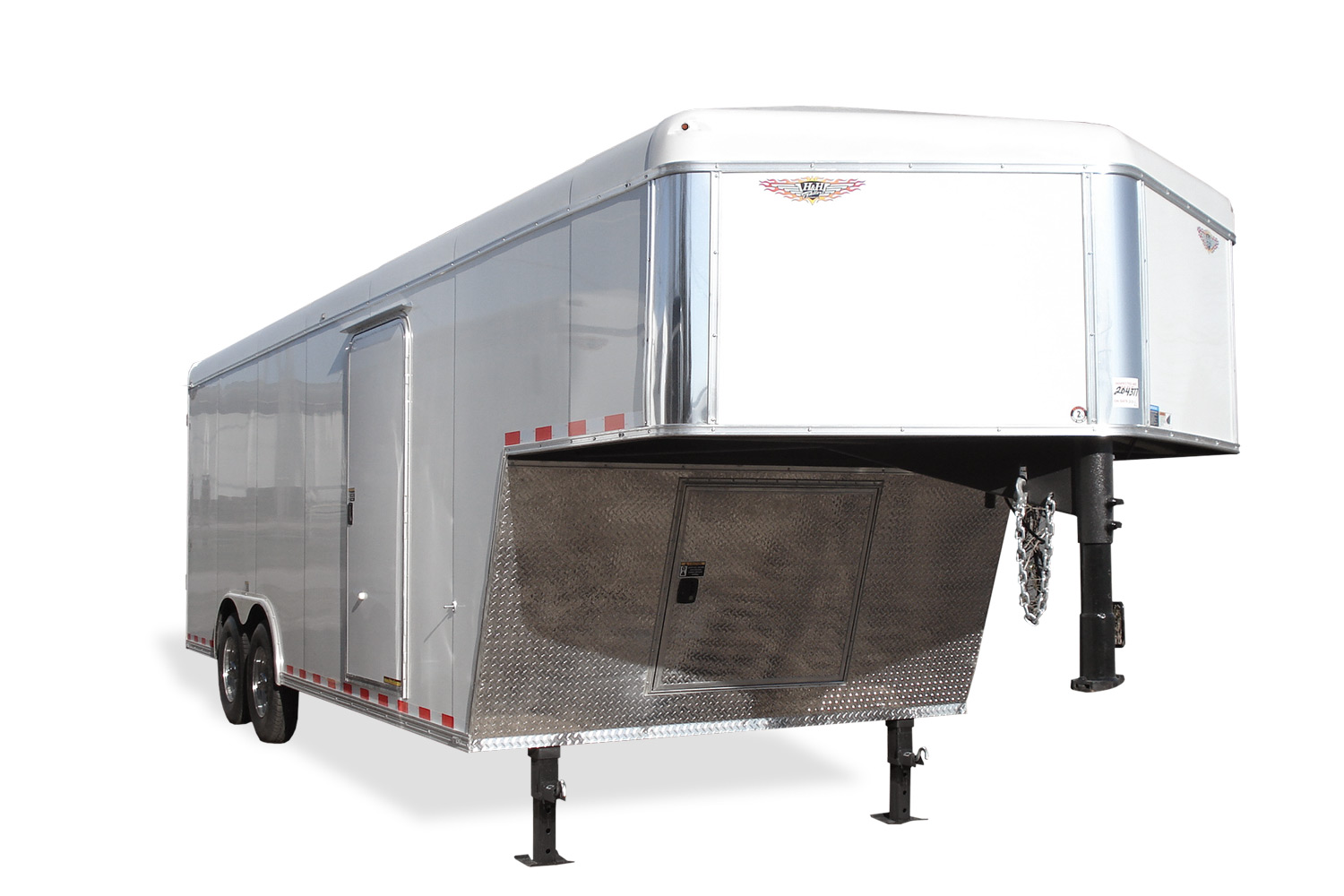Topline CR Series Car Hauler