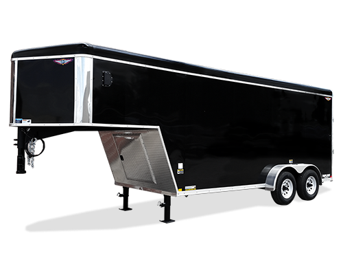 Topline Series Cargo