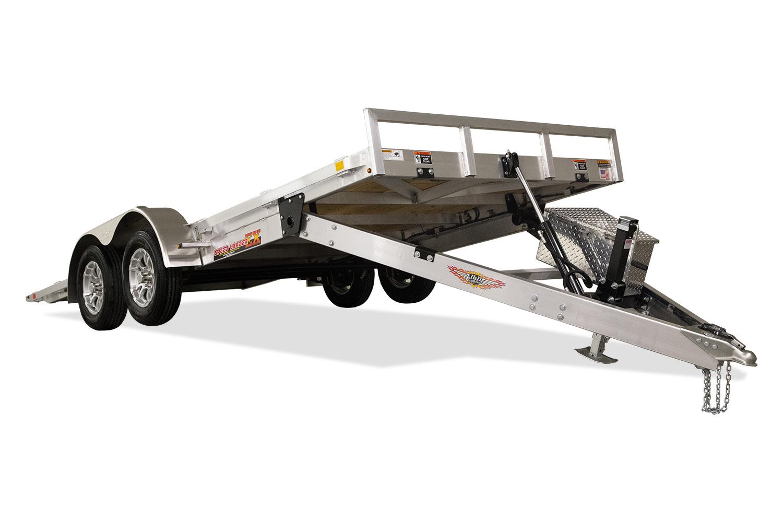 Aluminum Speedloader EX