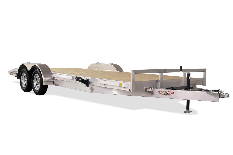 Aluminum Car Hauler
