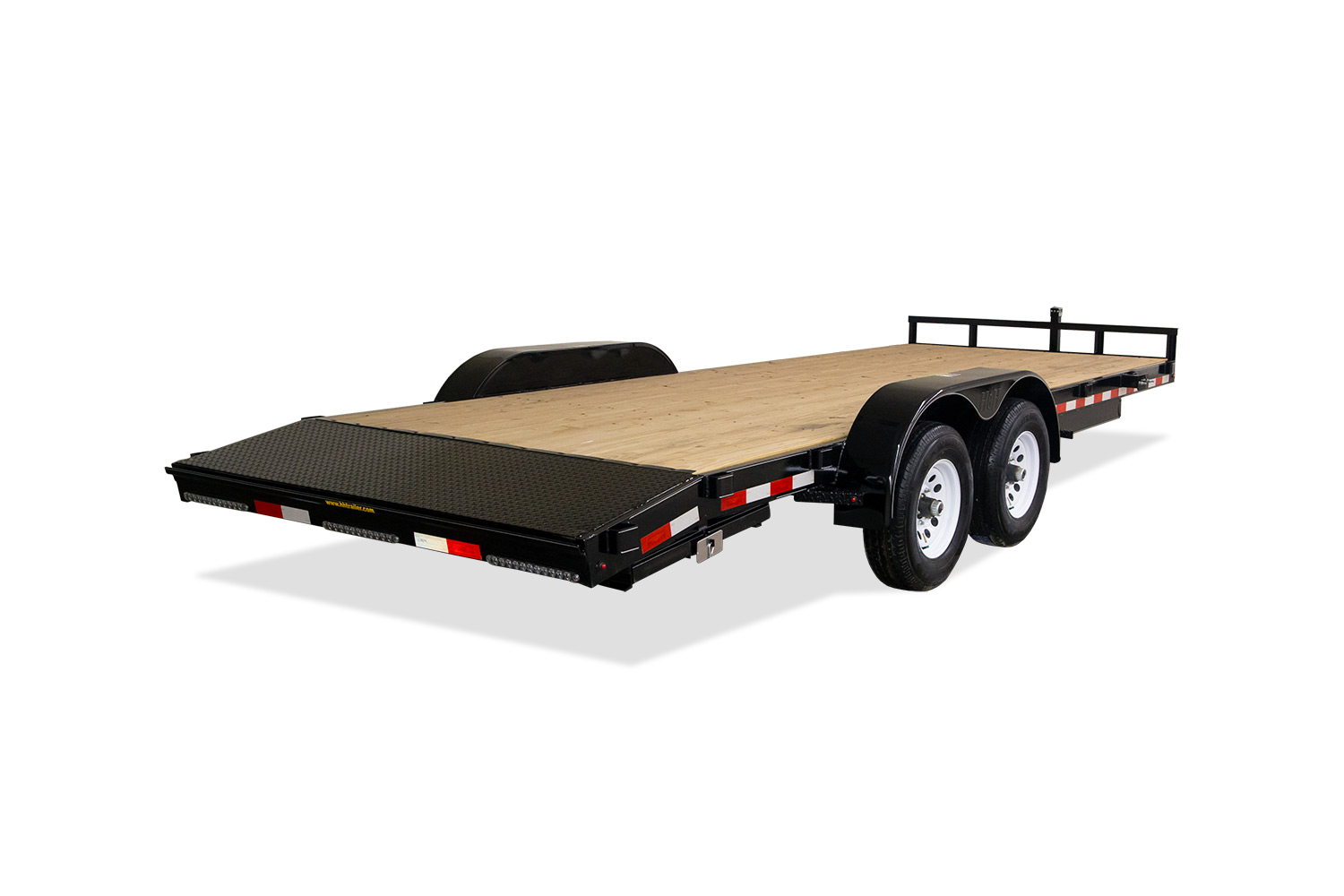 Heavy Duty Flatbed