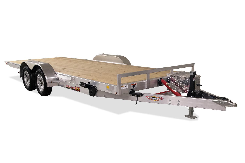 Aluminum Speedloader MX
