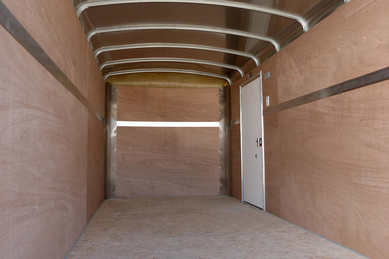 HH RT Series Interior