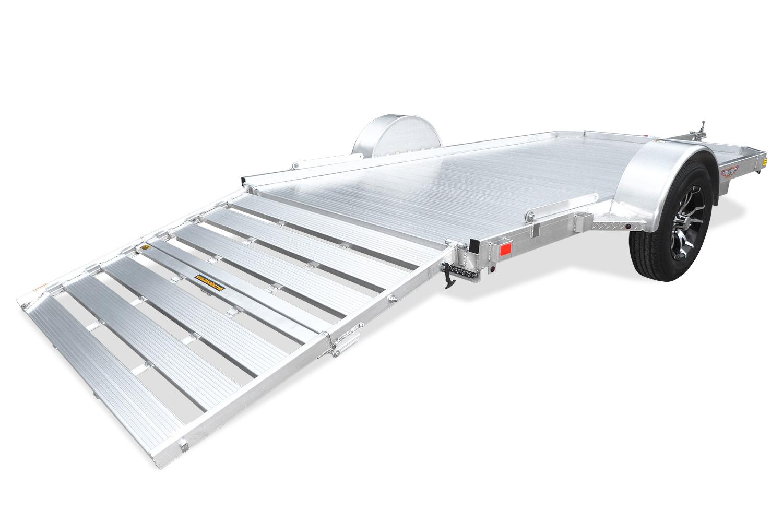 Aluminum Low Side Utility