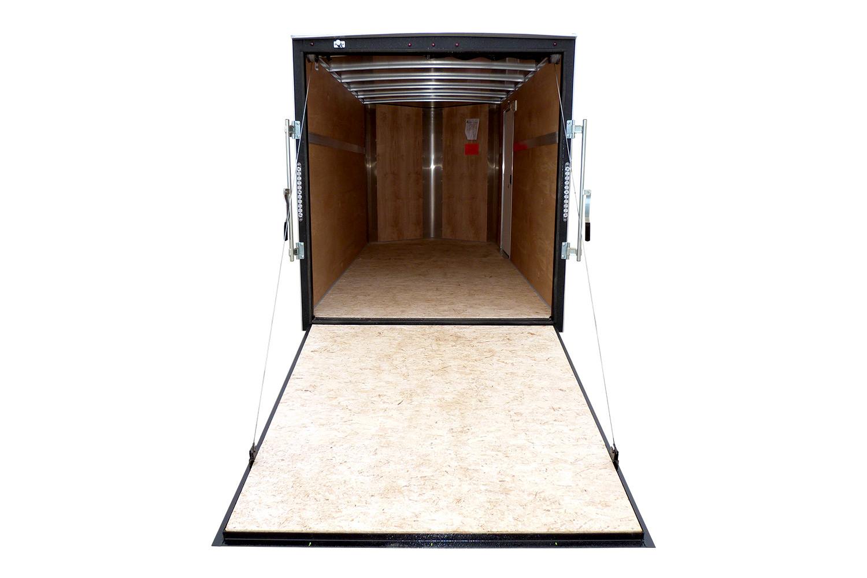 HH FT Series Flattop Cargo