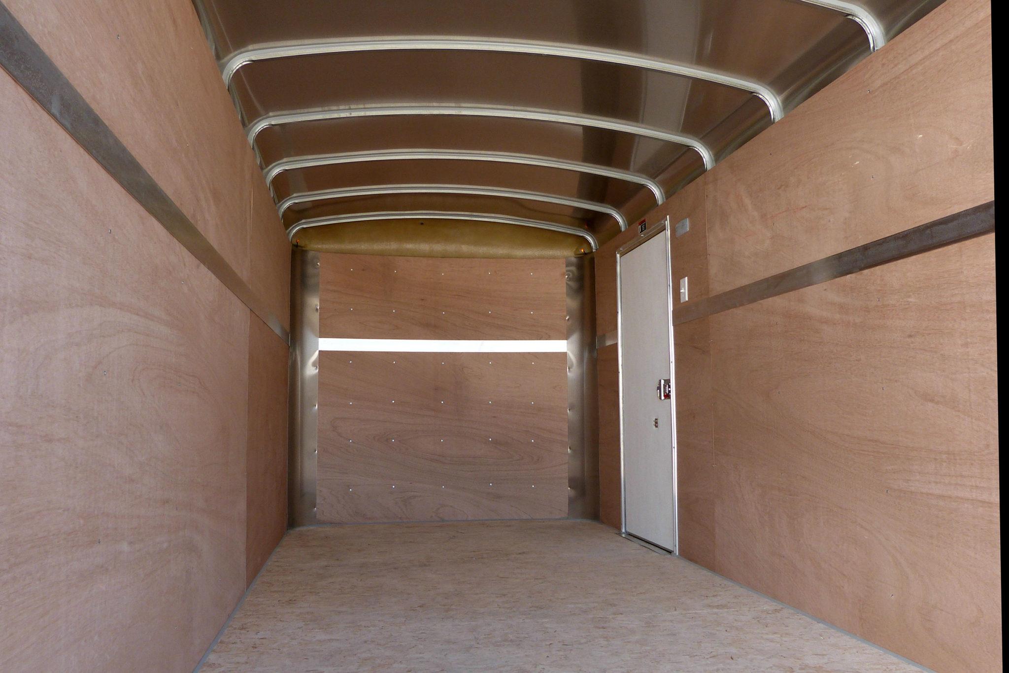 HH Series Interior
